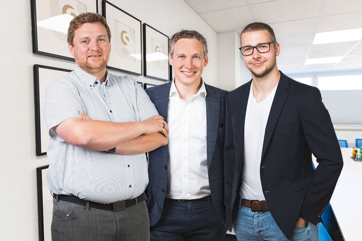 antony software team