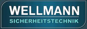 antony software wellmann sicherheitstechnik logo